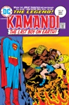 Kamandi The Last Boy On Earth 1972- 29