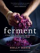 Ferment Book Cover