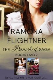 The Banished Saga Books 1 2