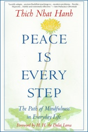 Peace Is Every Step PDF Download