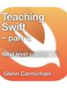 Glenn Carmichael - Teaching Swift artwork