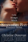 A Standish Bay Romance Books 1-3