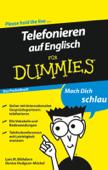 Telefonieren auf Englisch fur Dummies Das Pocketbuch