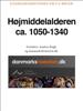 Anders BГёgh - HГёjmiddelalderen ca. 1050-1340 artwork
