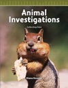 Animal Investigations Collecting Data
