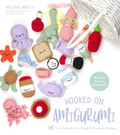 Hooked on Amigurumi