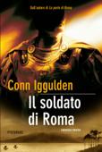 Il soldato di Roma Book Cover