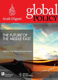 The Future of the Middle East book