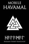 Mobile Havamal Thorpe Translation