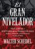Walter Scheidel - El gran nivelador artwork