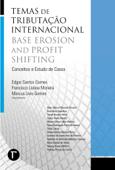 Temas de tributação internacional base erosion and profit shifting Book Cover