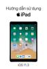 Apple Inc. - Hướng dẫn Sử dụng iPad dành cho iOS 11.3 artwork