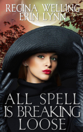 All Spell is Breaking Loose book