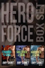 Hero Force Box Set book summary
