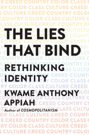 The Lies That Bind: Rethinking Identity book