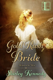Gold Rush Bride PDF Download