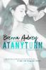 Brenna Aubrey - At Any Turn artwork