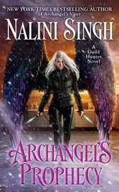 Archangel's Prophecy PDF Download
