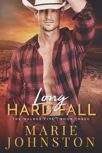 Marie Johnston - Long Hard Fall