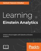Learning Einstein Analytics