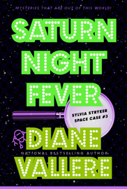 Saturn Night Fever book