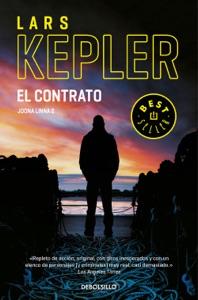 El contrato (Inspector Joona Linna 2) Book Cover