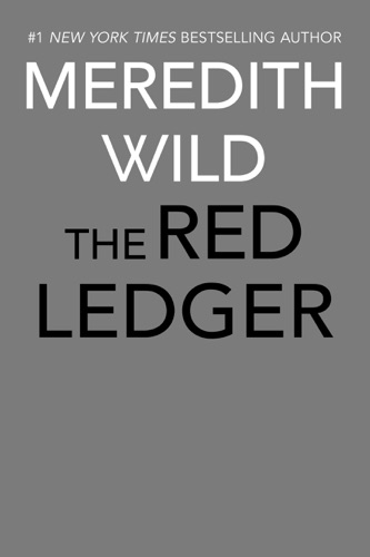 Meredith Wild - The Red Ledger: 8