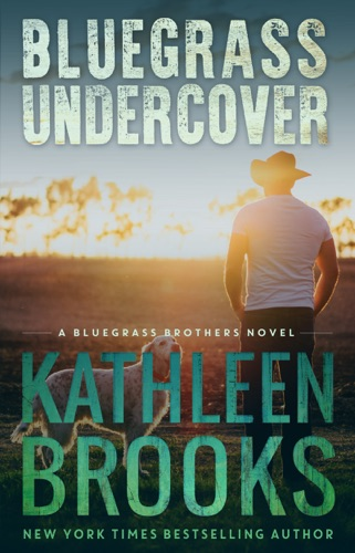 Bluegrass Undercover - Kathleen Brooks - Kathleen Brooks