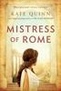Kate Quinn - Mistress of Rome artwork