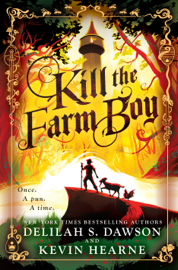 Kill the Farm Boy PDF Download