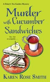 Murder with Cucumber Sandwiches PDF Download