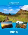Kalender Zum Selberdrucken  Madeira 2018