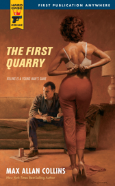 The First Quarry book
