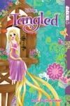 Disney Manga Tangled
