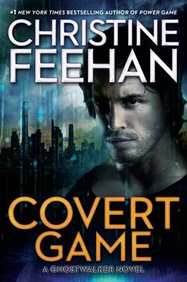 Covert Game - Christine Feehan book
