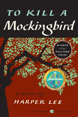 To Kill a Mockingbird - Harper Lee book