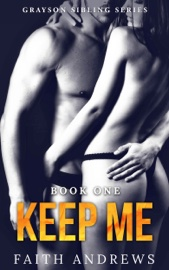 Keep Me book summary