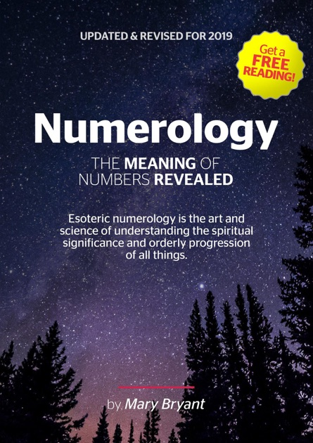 Numerology by Mary Bryant on Apple Books