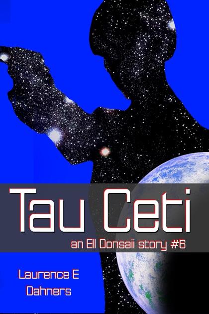Smarter   An Ell Donsaii story #2