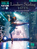 Lindsey Stirling Hits (with Audio) Book Cover