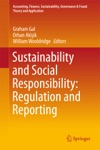Sustainability And Social Responsibility Regulation And Reporting