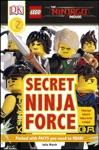 DK Readers L2 The LEGO NINJAGO MOVIE Secret Ninja Force