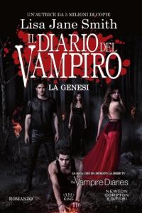 La genesi Book Cover