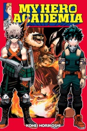 My Hero Academia, Vol. 13 PDF Download