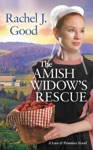 The Amish Widows Rescue