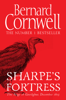 Bernard Cornwell - Sharpe's Fortress artwork