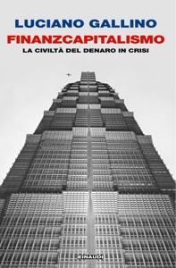 Finanzcapitalismo Book Cover