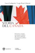 Storia del Canada