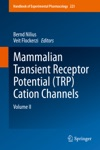 Mammalian Transient Receptor Potential TRP Cation Channels