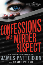 Confessions of a Murder Suspect book